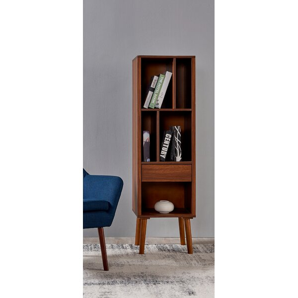 Edison Standard Bookcase by VERSANORA