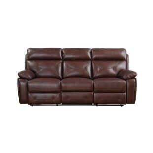 Bataan Reclining Sofa by Red Barrel Studio