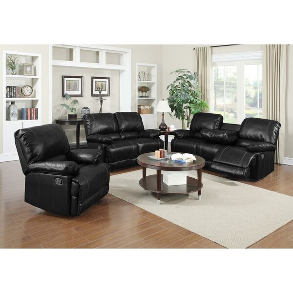Dalton Manual Recliner by Wildon Home ®