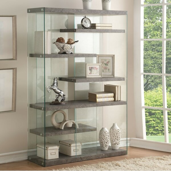 Arbogast Standard Bookcase by Orren Ellis