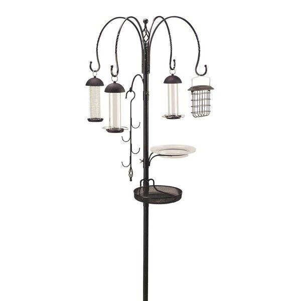 Complete Bird Feeding Station Kit by Gardman
