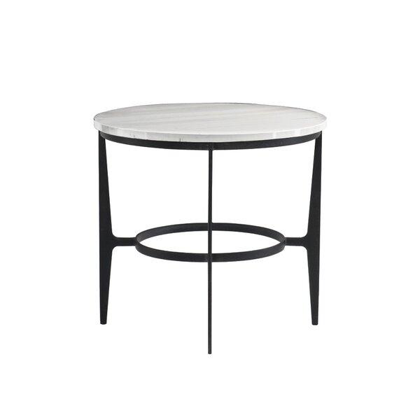 Avondale End Table by Bernhardt
