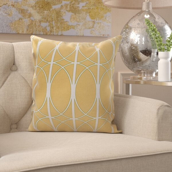 Donnellym Indoor/Outdoor Pillow Cover