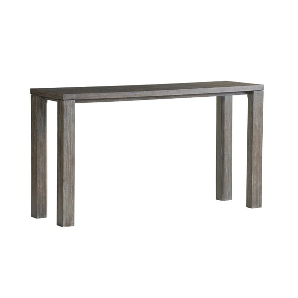 Santana Impulse Console Table by Lexington