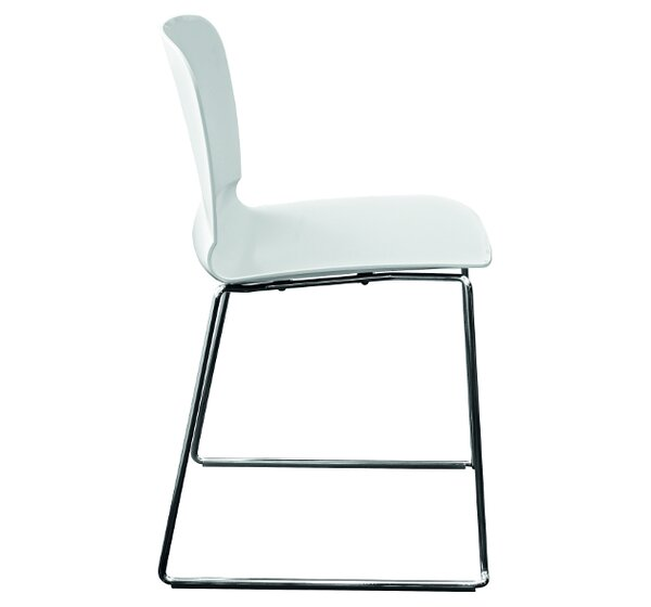 Liù Dining Chair by Midj