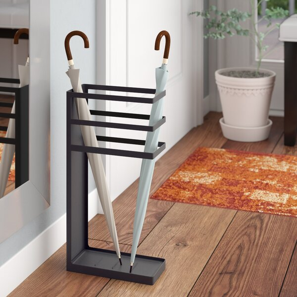 Lewis Layer Umbrella Stand by Wade Logan