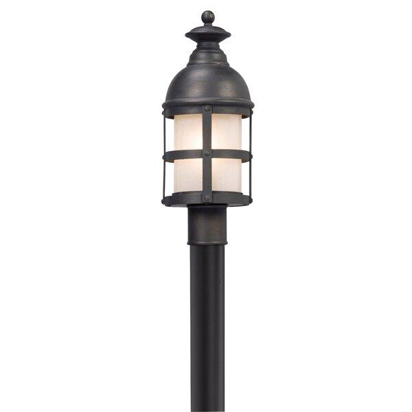 Marli Outdoor 1-Light Lantern Head by 17 Stories