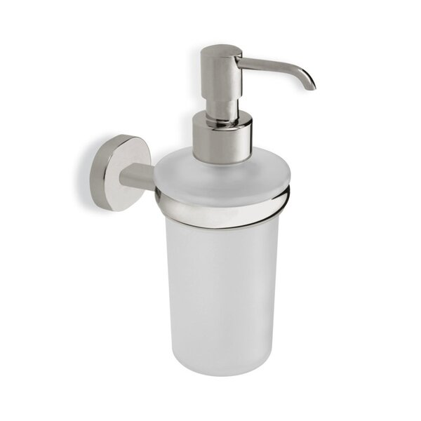 Diana Soap Dispenser by Stilhaus by Nameeks