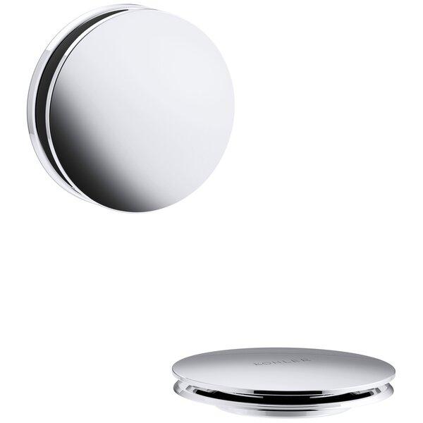Clearflo Retrofit 1.5 Pop-Up Bathroom Sink Drain by Kohler
