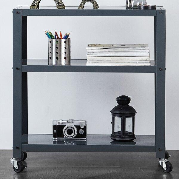 Tressie Etagere Bookcase by Ebern Designs