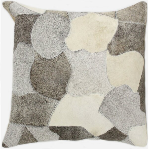 Dakota Throw Pillow by Bashian Rugs