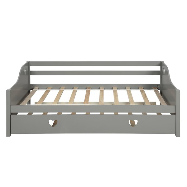 Brightlands Twin Daybed With Trundle By Winston Porter