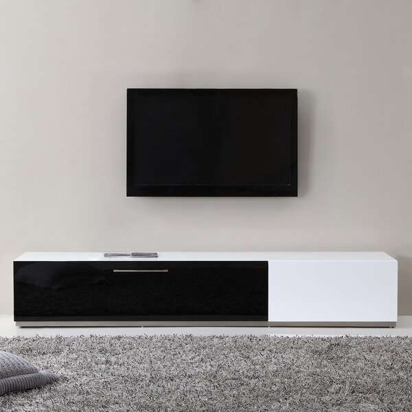 Landershire Floating TV Stand For TVs Up To 88