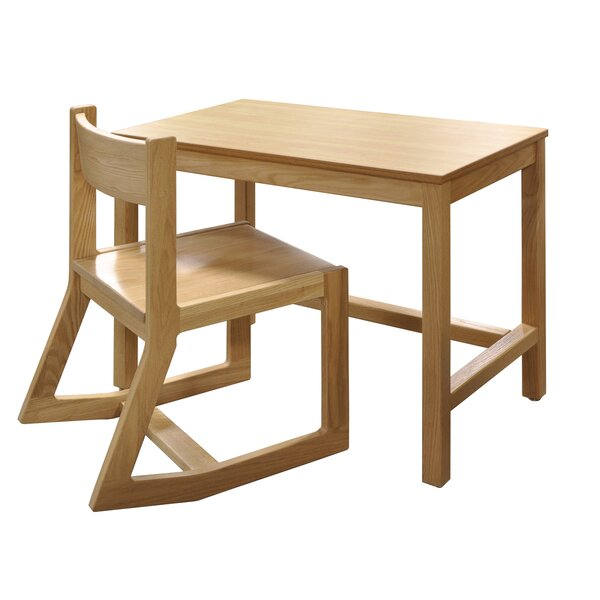 Classic 200 Study Writing Desk by New England Woodcraft
