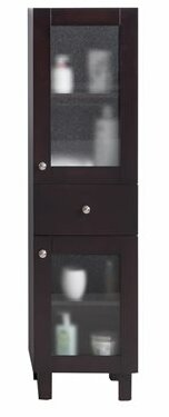Everest 14 W x 58.13 H Cabinet