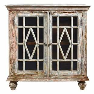 Murrin 2 Door Accent Cabinet