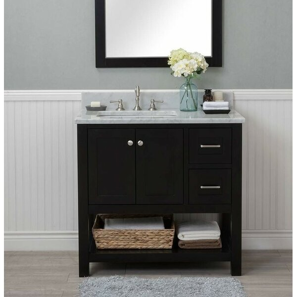 Furlow 36 Single Bathroom Vanity Set by Red Barrel Studio