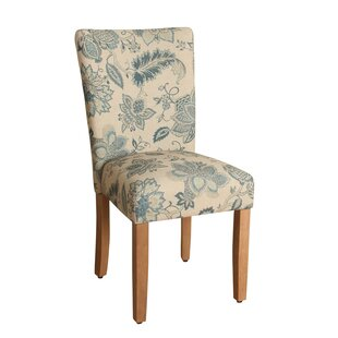 Affordable Price Gaillard Parsons Chair (Set of 2) ByAugust Grove