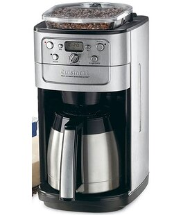Thermal Carafe Coffee Makers Youll Love Wayfair