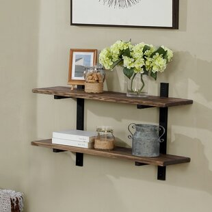 Steadman Wall Shelf