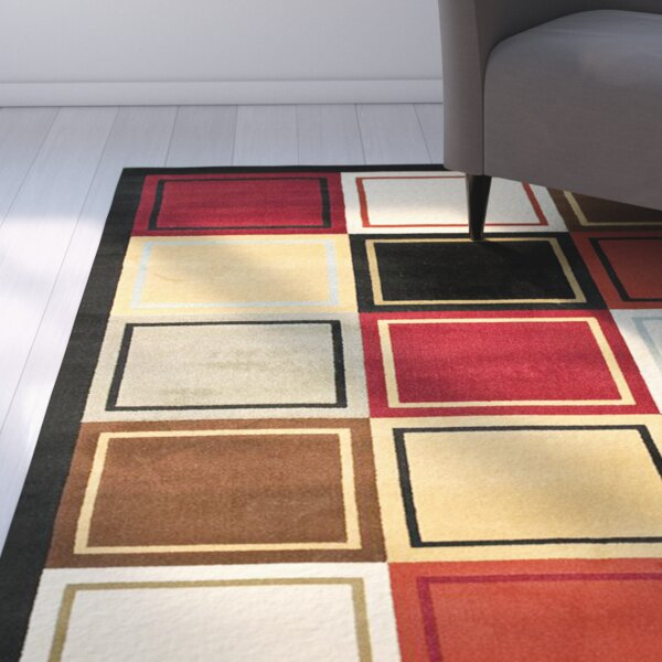 Nanette Area Rug by Zipcode Design