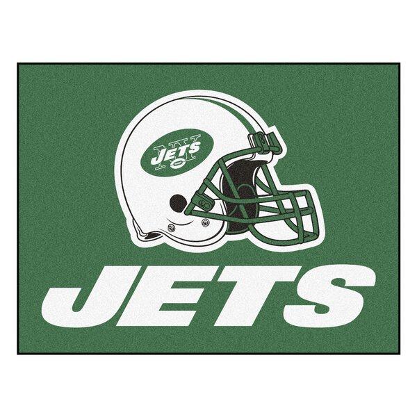 NFL - New York Jets Ulti-Mat by FANMATS
