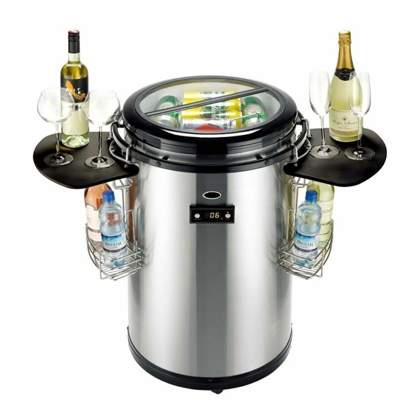 50 L Mcglynn Drinks Party Cooler
