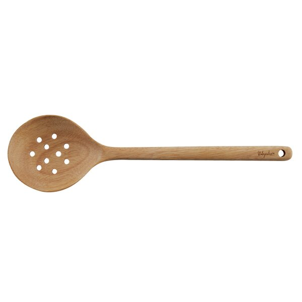 Parawood Slotted Spoon by Ayesha Curry