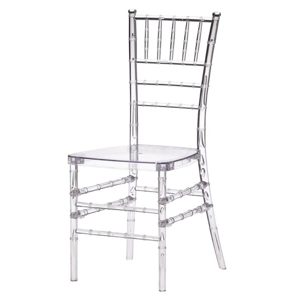 Claborn Side Chair by House of Hampton
