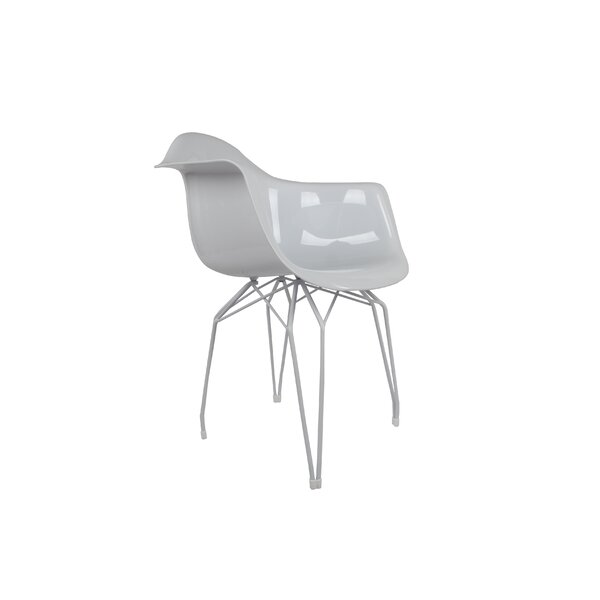 Diamond Arm Chair by Modern Chairs USA