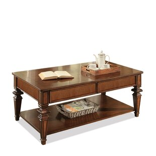 Leander Coffee Table World Menagerie
