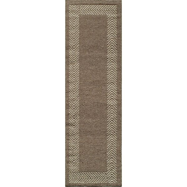 Epping Hand-Woven Natural Rug by Laurel Foundry Modern Farmhouse