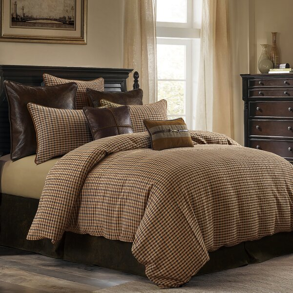 Danberry Comforter Set