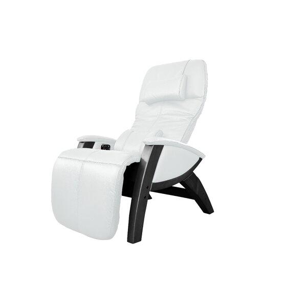 Svago ZG Zero Gravity Massage Chair by Cozzia