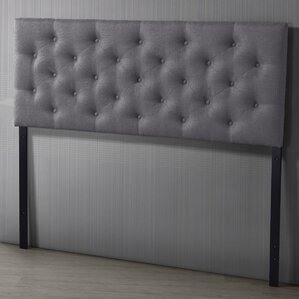 Viviana Upholstered Panel Headboard by Wholesale Interiors