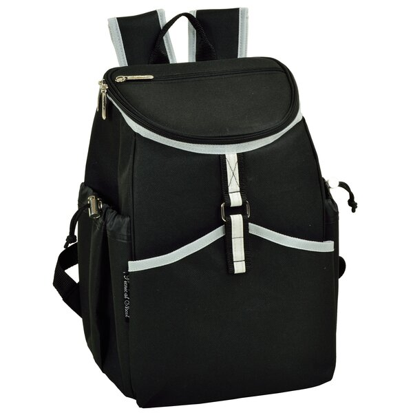 22 Can Bold Backpack Cooler by Picnic at Ascot