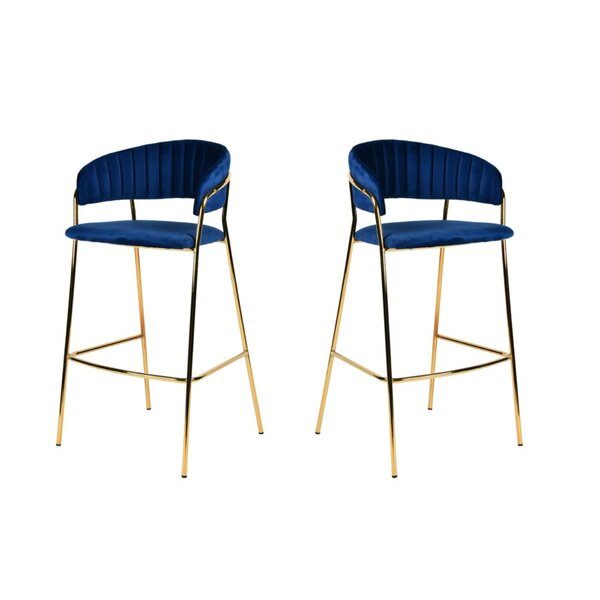 Albion 30 Bar Stool (Set of 2) by Mercer41