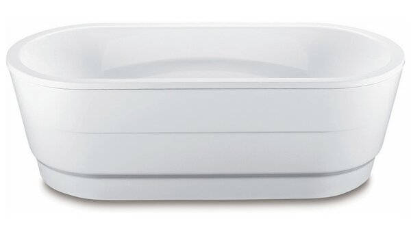 Vaio Duo 71 x 32 Soaking Bathtub by Kaldewei