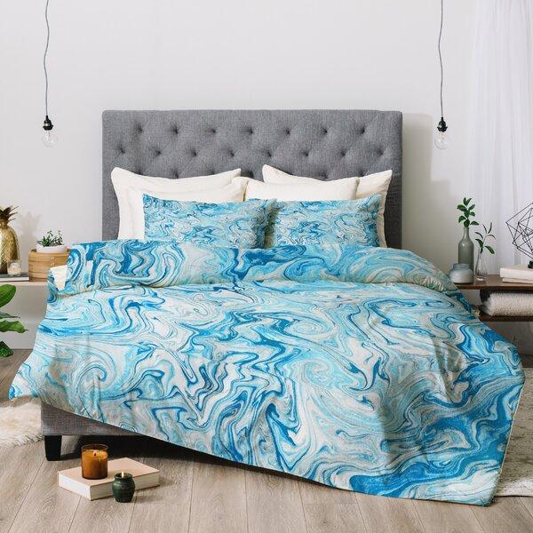 Lisa Argyropoulos 3 Piece Comforter Set