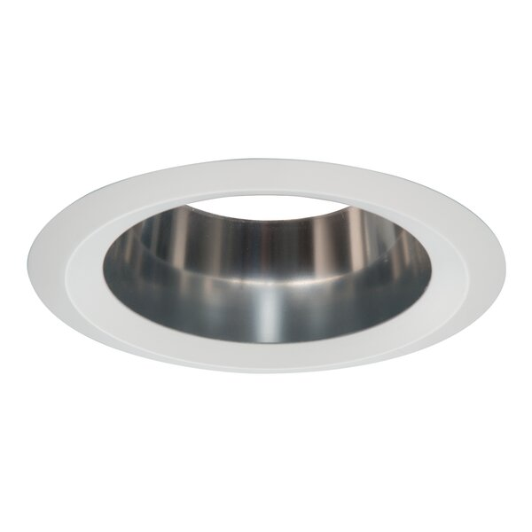 6 Reflector Recessed Trim by Halo