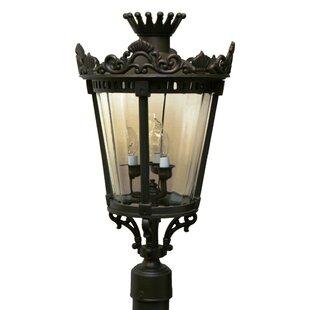 Order Phillipstown TC4350 Series 3-Light Lantern Head By Alcott Hill