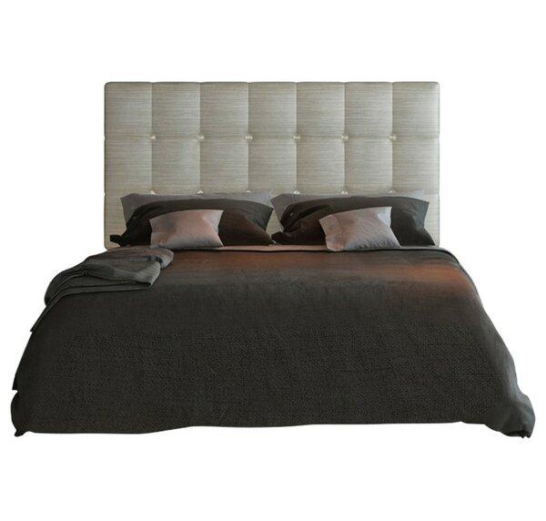 Berkley Upholstered Standard Bed by Orren Ellis