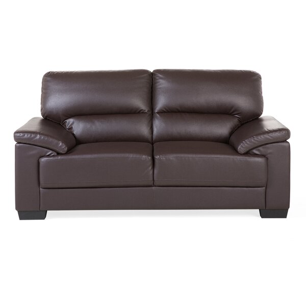 Vogar 2 Seater Loveseat by Beliani