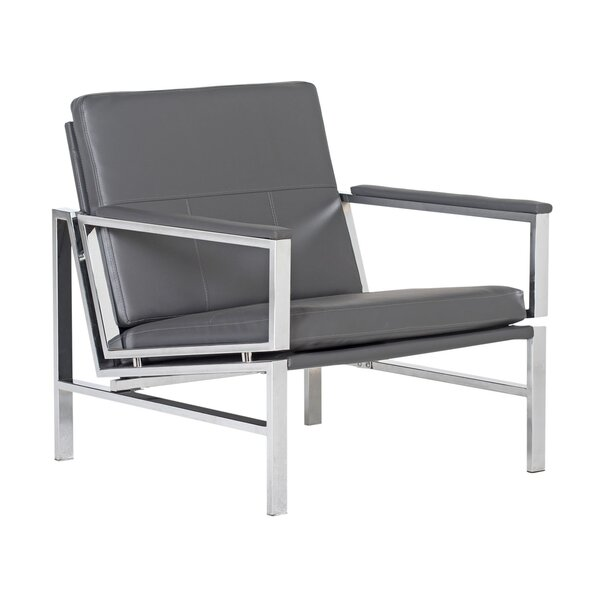 Gustin Armchair by Orren Ellis
