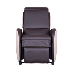 Massage Chair with Footrest by Latitude Run