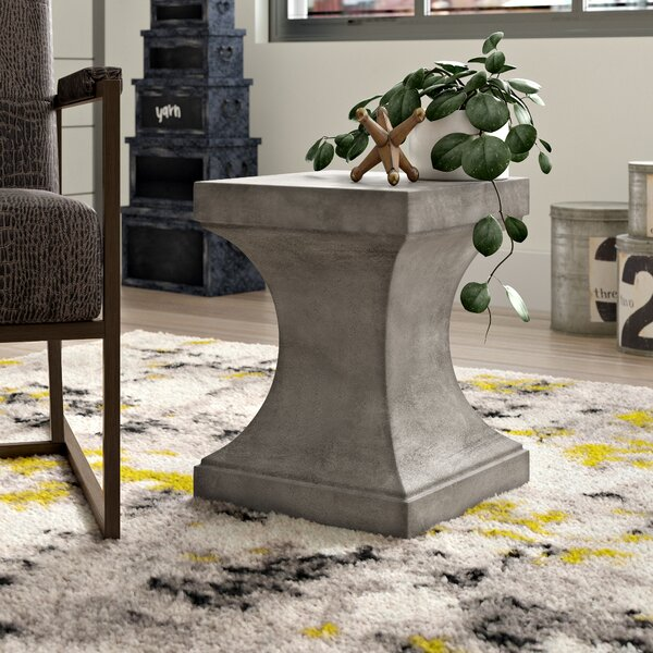 Chestle End Table by Trent Austin Design