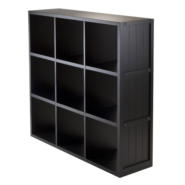 Gillard Cube Bookcase By Red Barrel Studio
