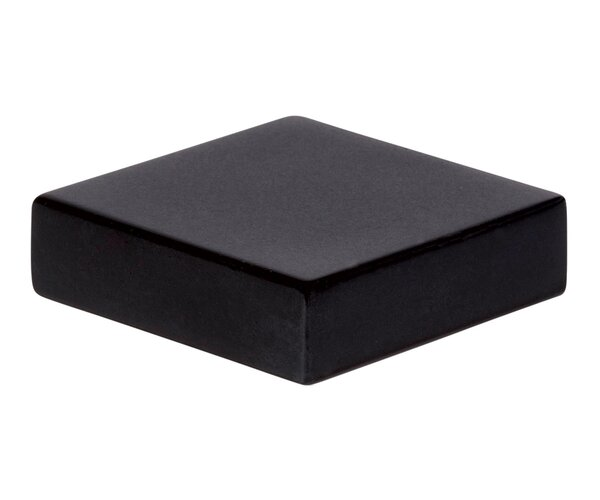 Successi Square Knob by Atlas Homewares