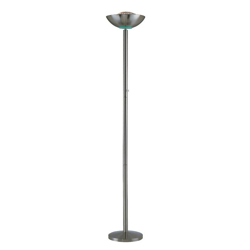 Weese 72 Torchiere Floor Lamp