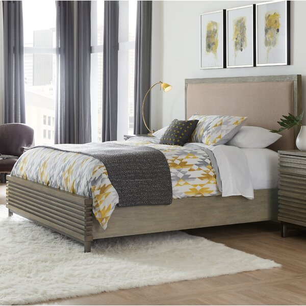 Annex Bed by Hooker Furniture